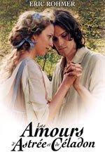 El romance de Astrea y Celadón (2007)