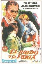 El ruido y la furia (1959)