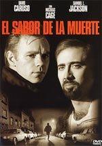 El sabor de la muerte (1995)