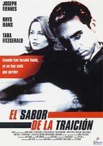 El sabor de la traición (2000)