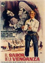 El sabor de la venganza (1966)
