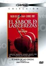 El sabor de las cerezas (1997)