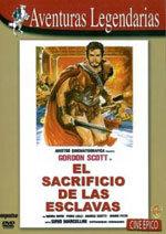 El sacrificio de las esclavas (1963)