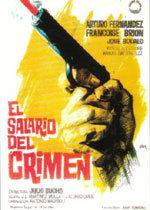 El salario del crimen (1964)