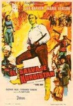El salvaje Kurdistán (1965)