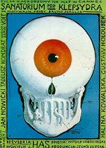 El sanatorio del reloj de arena (1973)