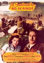 El Santuario no se rinde (1949)