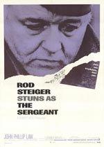 El sargento (1968)