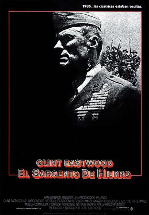 El sargento de hierro (1986)