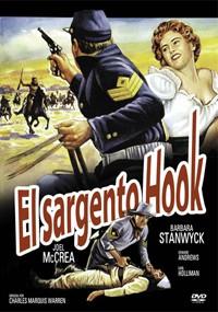 El sargento Hook (1957)
