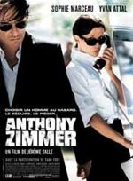 El secreto de Anthony Zimmer (2005)