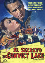 El secreto de Convict Lake (1951)