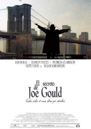 El secreto de Joe Gould (2000)