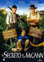 El secreto de los McCann (2003)