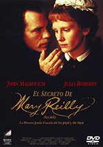 El secreto de Mary Reilly (1996)