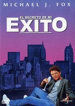El secreto de mi éxito (1987)