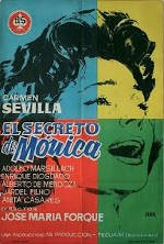 El secreto de Mónica (1961)