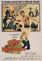 El secreto de Montecristo (1961)