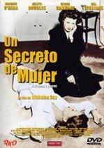 Un secreto de mujer (1949)