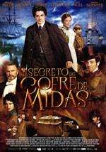 El secreto del cofre de Midas