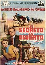 El secreto del desierto (1953)