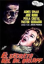 El secreto del Dr. Orloff (1964)