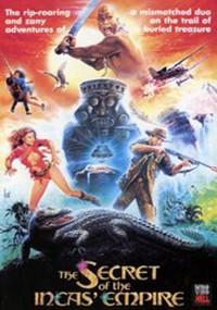 El secreto del imperio de los Incas (1987)