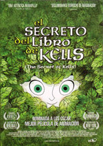 El secreto del libro de Kells (2009)