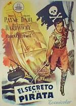 El secreto del pirata (1952)