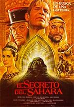 El secreto del Sahara (1988)