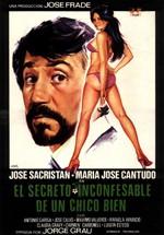 El secreto inconfesable de un chico bien (1976)