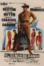 El señor de Hawai (1963)