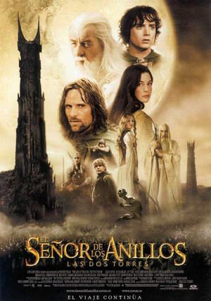 El Señor de los Anillos: Las dos torres (2002)
