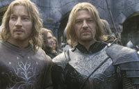 El regreso de Boromir