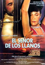 El señor de los llanos (1987)