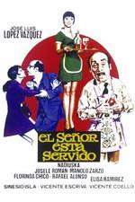 El señor está servido (1975)
