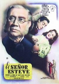 El señor Esteve (1950)