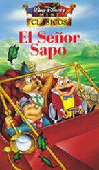El señor Sapo