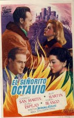 El señorito Octavio (1950)