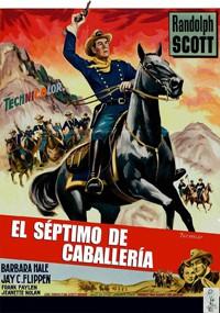 El Séptimo de Caballería (1956)