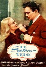 El séptimo velo (1945)