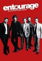 El séquito (4ª temporada) (2007)