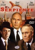 El serpiente (1973)