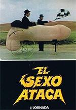 El sexo ataca (1ª jornada) (1979)