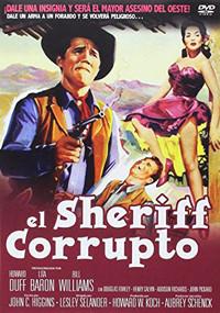 El sheriff corrupto