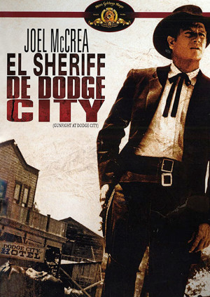 El sheriff de Dodge City (1959)