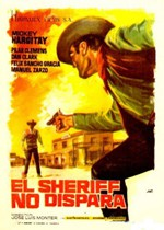 El sheriff no dispara (1965)