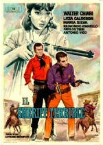 El sheriff terrible (1962)