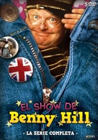 El show de Benny Hill (1955)