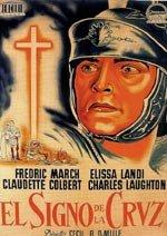 El signo de la cruz (1932)